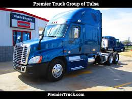 100 Usa Trucks 2016 Used Freightliner Cascadia 72 Raised Roof At Premier Truck