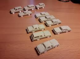 99 N Scale Trucks Models In Any Home