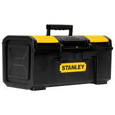 STANLEY STST19410 19-Inch Auto Latch Tool Box - Walmart.com