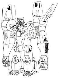 Dessin De Blaireau Coquet Coloriage De Transformers A Imprimer