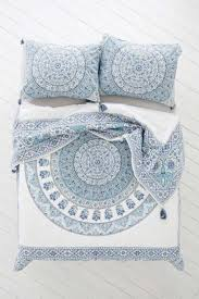 Bohemian Bedding Twin Xl by Blankets U0026 Swaddlings Boho Style Comforters Together With Boho
