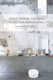 100 Waterhouse On The Bund Forget Airbnb You Need To See This Design Hotel CHARMAINE NG