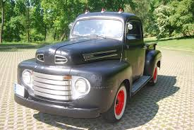 Old Timer Agency - Ford F1 Truck From 1950 Ford F1 To 2018 F150 How Much Has The Pickup Changed In 1008cct01o1949fordf1front Hot Rod Network 1951 Sold Safro Investment Cars 1949 Vintage Truck No Title Keys Classics For Sale On Autotrader 1948 Classiccarscom 481952 Archives Total Cost Involved Walldevil Volo Auto Museum
