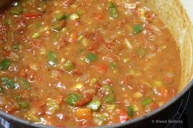 cuisine cajun learn about the holy of cajun creole cookery