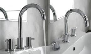 graff m e widespread lavatory faucet