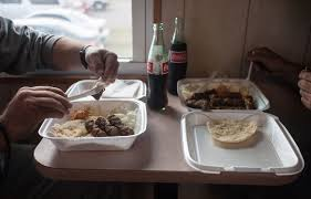 Balkan Grill Company Is The King Of Road Food | Restaurant Review ... Food Road Trip The Best Diners In New England Iowa 80 Kitchen To Be Featured On Food Paradise Group Page 6 Trucking Museum At Truck Stop Walcott Flickr How Eat Street Without Getting Sick Legal Nomads Soul And Caribbean Restaurant Brooklyn Ny Lord Stanley Drivers Dont Want Miss The Truckstop Youtube After Year Exploring Nebraska Worherald Writers Have Fuller Pennsylvania Turnpike Wikipedia