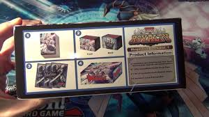 Vanguard Trial Deck 1 by Cardfight Vanguard Mega Trial Deck Vol 1 Rise To Royalty Unboxing