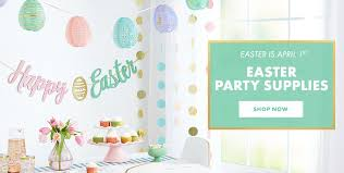 Online Party Store With Over 850 Store Locations