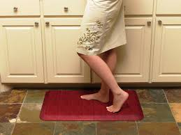 Decorative Cushioned Kitchen Floor Mats by Kitchen Kitchen Rubber Mats With 25 Gel Kitchen Mats Gel Mats