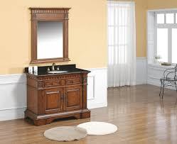 Standard Tile East Hanover Crp by 100 Allen And Roth Bath Vanities Bathroom Mirrors Amazon