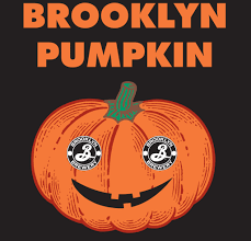 Dogfish Pumpkin Ale 2017 by Brooklyn Post Road Pumpkin Ale Oak Beverages