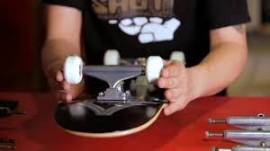 100 Skateboard Truck Sizes How To Pick A Custom YouTube