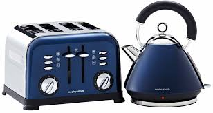 Blue Toasters For Kitchen