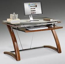 Whalen Astoria Computer Desk Assembly Instructions by Metal Computer Desk With Glass Top