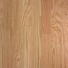 Somerset Color Collections Plank 3 1 4 Engineered Natural Red Oak
