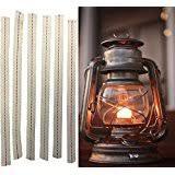 La Tee Da Lamps Wicks by Amazon Com Mini Lamp Replacement Wick Stone Home U0026 Kitchen