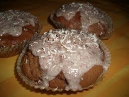 nutella reis muffins