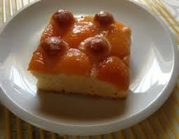 veganer pfirsich kuchen rezept ichkoche at
