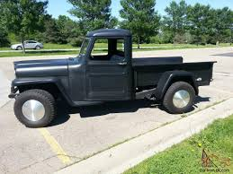 1963 Jeep Willys Truck For Sale, Jeep Willys Truck For Sale | Trucks ... Willys Related Imagesstart 0 Weili Automotive Network Dustyoldcarscom 1961 Willys Jeep Truck Black Sn 1026 Youtube 194765 To Start Producing Wranglerbased Pickup In Late 2019 1957 Pick Up Off Road Kaiser Pinterest Trucks For Sale Early 50s Willysjeep Truck Pics Request The Hamb Arrgh Stinky Ass Acres Rat Rod Offroaderscom Find Of The Week 1951 Autotraderca Jamies 1960 The Build Pickups