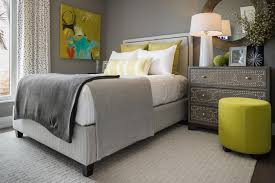 Guest Bedroom Pictures From HGTV Smart Home 2015