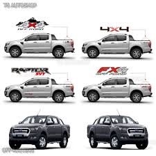 2 Pcs 4x4 Off Road Sticker Rear Tail For Ford Ranger WILDTRAK Mk2 ... Ford Lightning 2 Sticker Hot New Left Right Racing Team Auto Body Vinyl Diy 052017 Mustang Distressed Flag Trunk Lid Decal Ztr Graphicz Used Decals Stickers For Sale More Auto And Truck Herr Wwwbloodazecom Stickers Powered By Edition Decal Sticker Logo Silver Pair Other Emblems Ranger Raptor Kit Style B Set Of 2017 F150 Stx Offroad Vinyl Pickup 1pc Free Shipping Longhorn Ranger 300mm Graphic Rap002b Removable Ford Truck Classic Car 58x75cm Wall