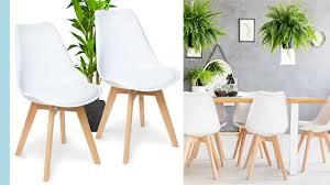 wonea esszimmerstühle 2er set mit massivholz buche bein esszimmerstuhl esszimmermöbel essz
