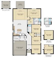 Centex Homes Floor Plans by Centex Home Floor Plans