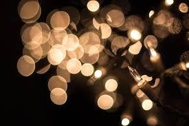 tremendous white lights white