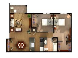 One Bedroom Apartments In Starkville Ms by Boggan Estates Apartments