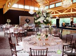 Elegant Rustic Wedding Reception At The Sutherland
