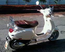Modern Vespa I Want To See Your LX