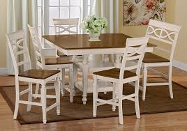 Value City Kitchen Table Sets by Chesapeake Ii Dining Room Collection Furniture Com Counter