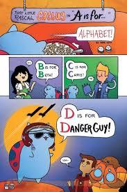Catbug The Danger Guy