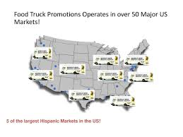 Food Truck Promotions And Food Truck Rental -