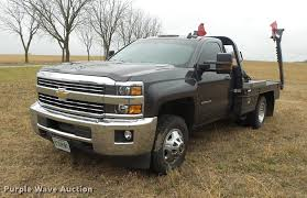2015 Chevrolet Silverado 3500HD Flatbed Pickup Truck | Item ... I Want A Custom Flatbed For My Truck Fabricators Look Inside Flatbed Trucks Used 2012 Hino 338 Flatbed Truck For Sale In New Jersey 11499 Ford F350 In Florida For Sale Used On 2006 Ford F450 Az 2359 Bradford Built Work Bed 2013 Steel Floor At Texas Truck Center Serving Houston 595003 On Cmialucktradercom Custom Flatbeds Pickup Highway Products 12ft Body With Wooden Deck Flat01 Cassone And