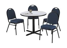 Round Office Table And Chairs White Round Office Table And ...