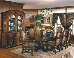 Dining Set With China Cabinet Room Sets And Buffet Table