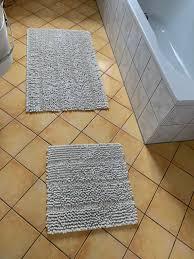 badezimmer garnitur set teppich in 96146 altendorf für 25