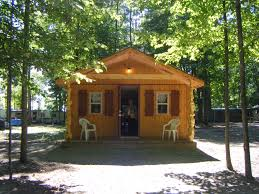 Great Places Koa Camp Koa Michigan