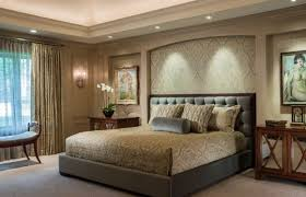 19 Elegant and Modern Master Bedroom Design Ideas Style Motivation
