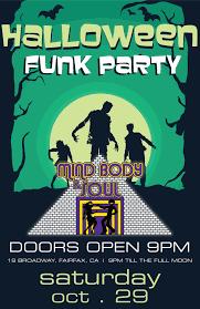 Bakersfield Halloween Town 2015 by Mind Body U0026 Soul Band Dr Funk Mind Body U0026 Soul Band Dance Party