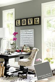 Most Popular Living Room Colors Benjamin Moore by 42 Best Home Offices Images On Pinterest Office Spaces Paint