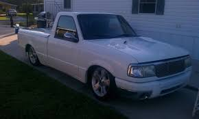 Ford Ranger Questions - I Have A 96 Ford Ranger, 4 Cylinder Manual ...