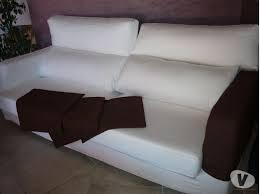 canap cuir blanc roche bobois roche bobois cinetique canap duangle neuf dos relevable coul au