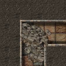 DungeonTile289WoodsPB11 Plants Vs Zombies Para Pintar En Linea