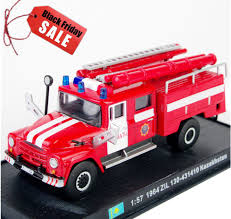 1/57 FIRE TRUCK 1964 ZiL 130-431410 Kazakhstan Diecast Fire Truck ... Ertl 1929 Texaco Mack Fire Truck Diecast Metal Bank Collector New 164 Scale Alloy 1997 Pierce Quantum Pumper 3050091 Pennsylvania Diecast Mcer Junction 76dn004 South Australia Country Service Dennis Rs Engine With Ladder Toys Kdw 150 Original Trucks Model Car Water Ben Saladinos Die Cast Collection Code 3 Fire Truck 118 Lafd Lapd Diecast Youtube For Kids Luckydiecast Ldc20228r 124 Mercedes Benz L4500f Truck 158 Mini Toy Children Rc Cars Cheap Find Deals On Line At