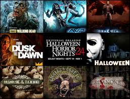 Universal Studios Halloween Haunted House complete insider u0027s guide to halloween horror nights 2014 at