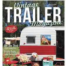 100 Vintage Travel Trailers For Sale Oregon Trailer Magazine Home Facebook