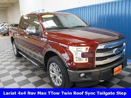Used 2016 Ford F-150 For Sale | Waco TX