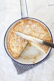 einfaches rezept für schwedischen mandelkuchen besuchskuchen